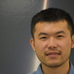 Ningxiao Zhang (he/him/his)